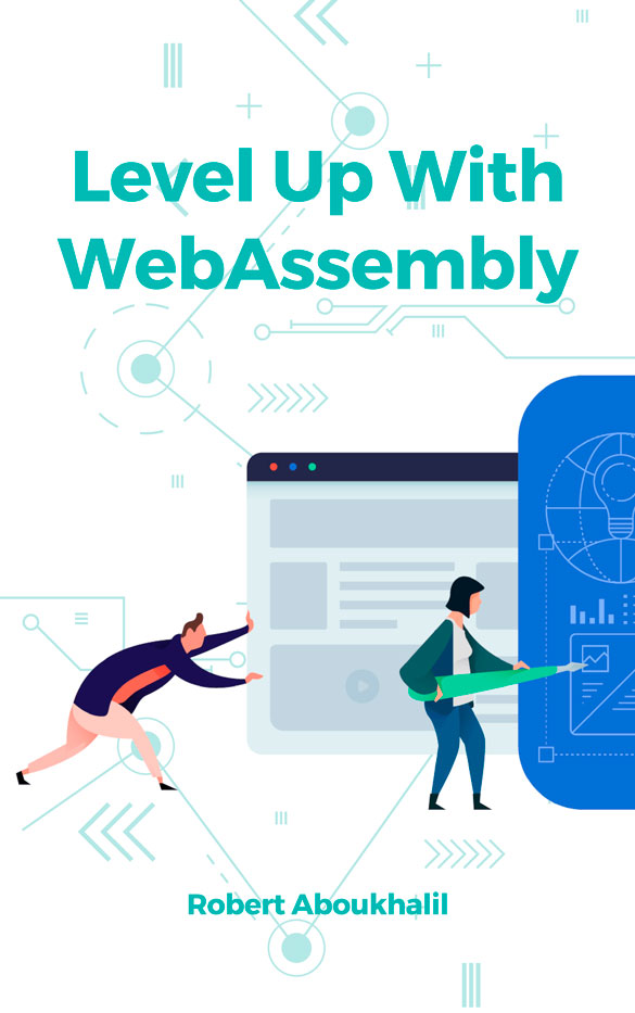 Level up with WebAssembly