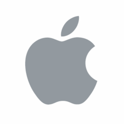 'Logo of ' Apple