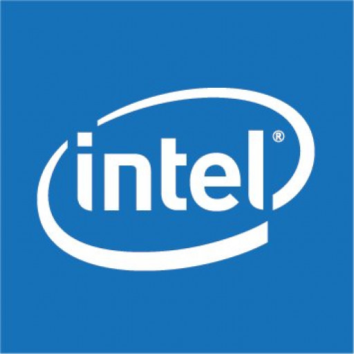 'Logo of ' Intel