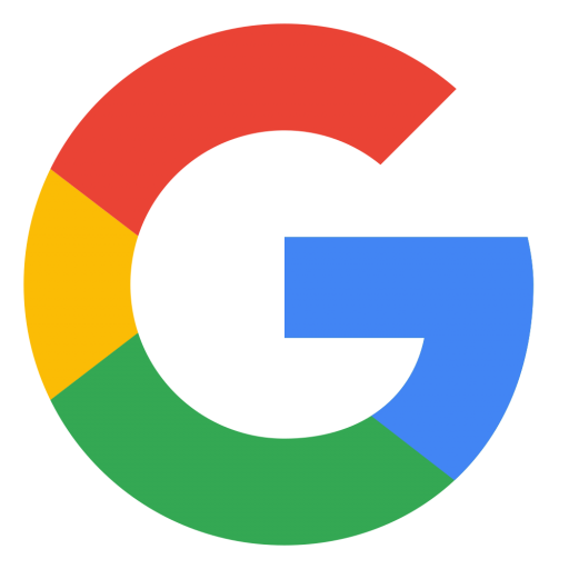 'Logo of ' Google Inc.