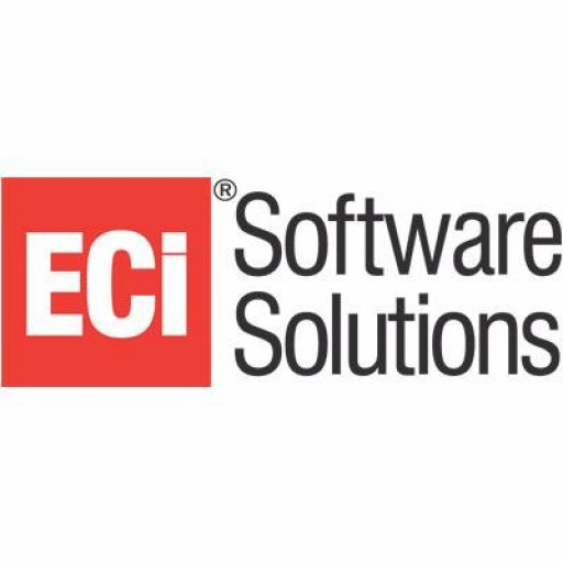 'Logo of ' ECi Software Solutions