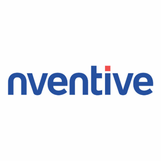 'Logo of ' Nventive